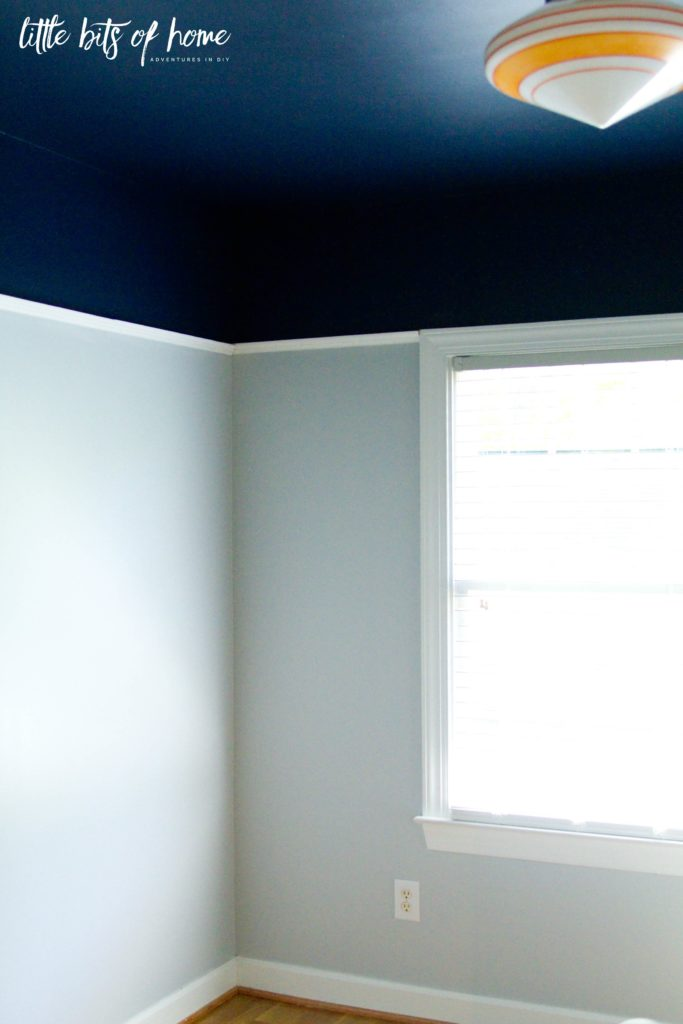 sherwin williams naval and gray screen 2