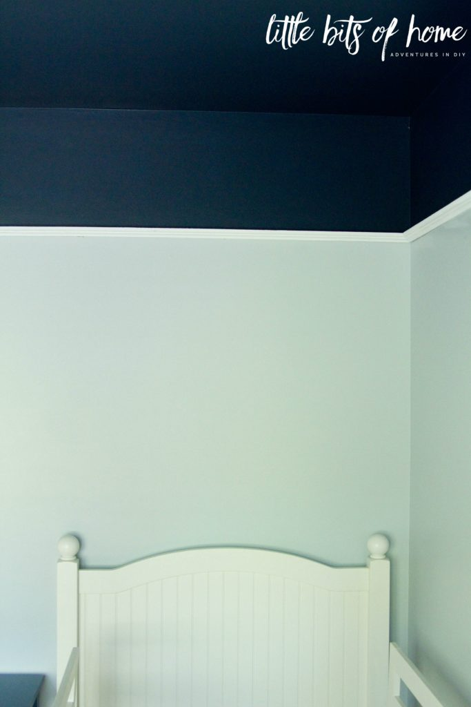 sherwin williams naval and gray screen 4