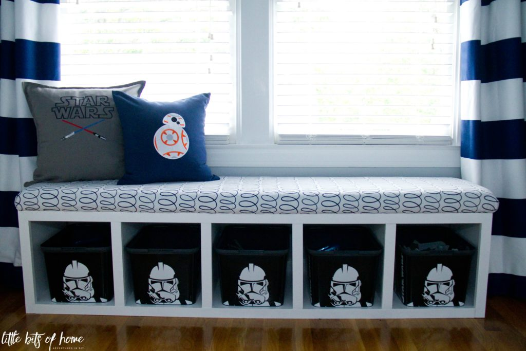 Marvelous Star Wars Big Kid Bedroom 12