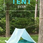 Easiest Kids Tent Ever