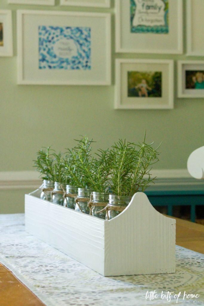 rosemary little bits of home
