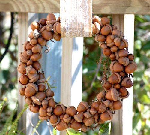 acorn-wreath-ideas-500x450