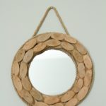 Create with Me- DIY Driftwood Mirror