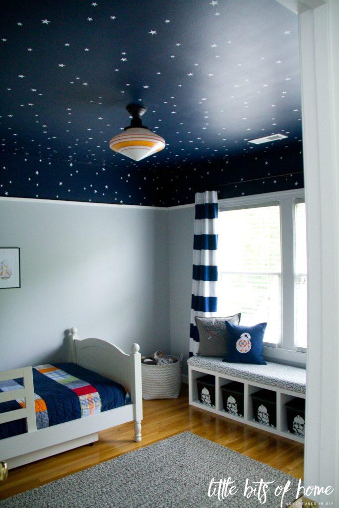 Star Wars Kids Bedroom 7